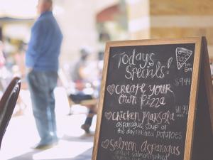 Cafe Restaurant Ürünleri