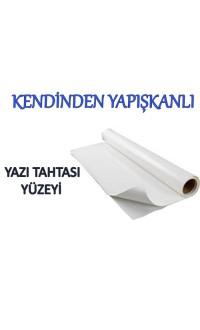 67,5X150 FLEXİBLE YAZI FOLYOSU (BEYAZ TAHTA)